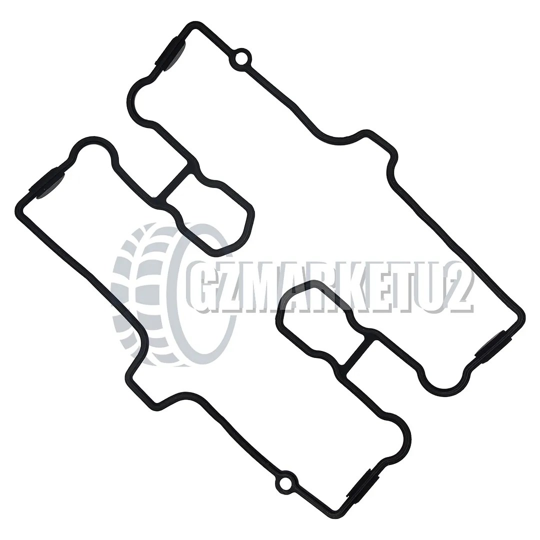 Cylinder Head Cover Gasket For Suzuki GSF400 Bandit 1991