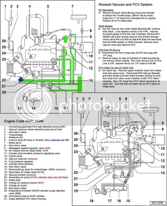 04 vw jetta 1.8t fuse box diagram