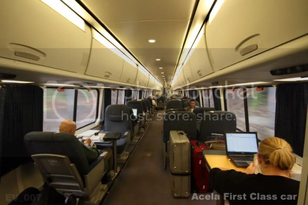 How much do Amtrak train tickets cost? The cost of Amtrak tickets, just like an airline ticket, will greatly depend on the seat selection, the train, time of year/day, the destination and the seats you choose.