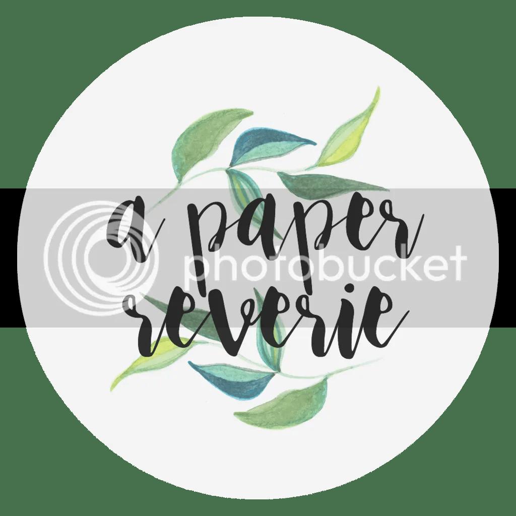 a paper reverie