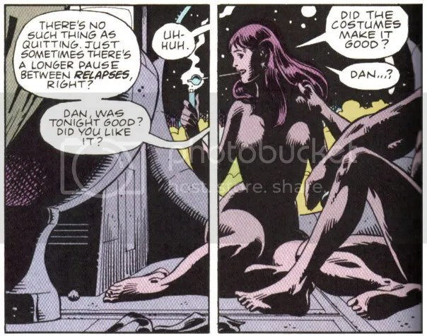 SilkSpectre_Naked.jpg picture by PseudoPsychic