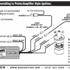 Msd 6a 6200 Wiring Diagram 3 5 Mm Stereo Jack Data Schema 6 Igintion