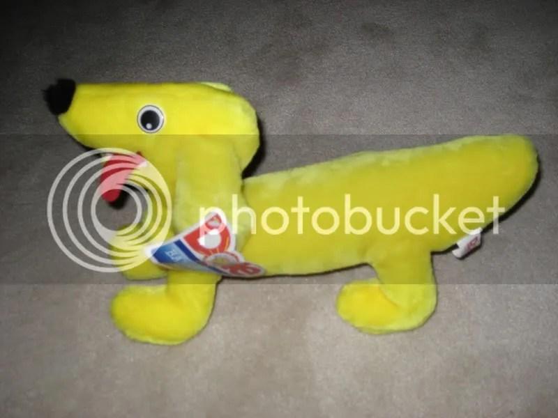 bananapup
