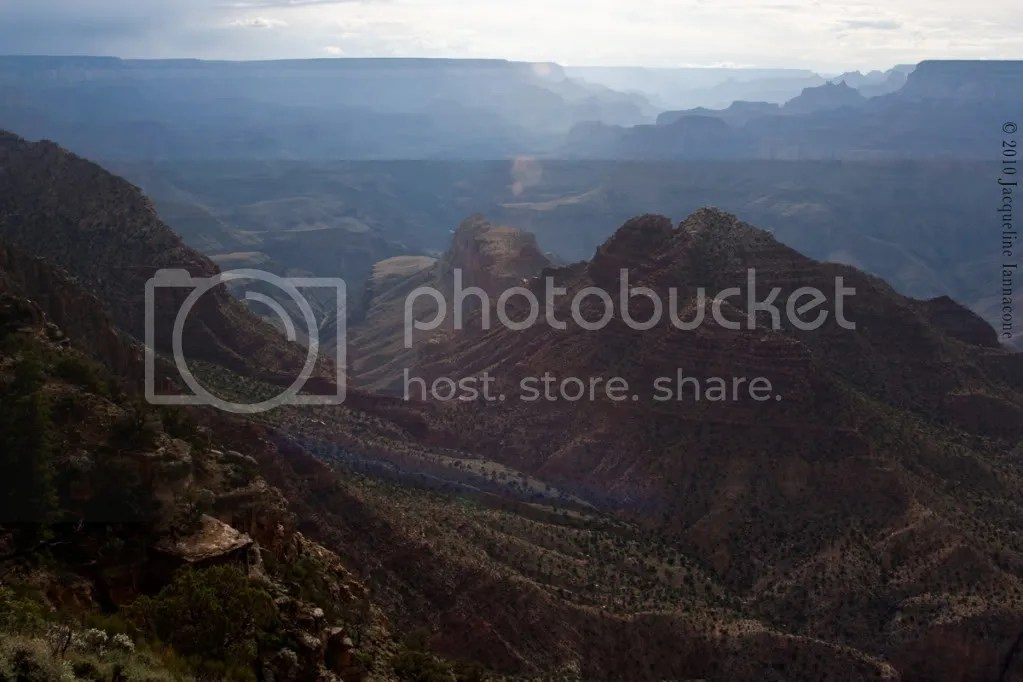 Grand Canyon Landscape III