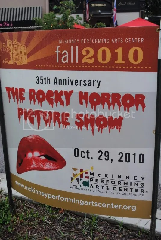 Rocky Horror Coming to MPAC
