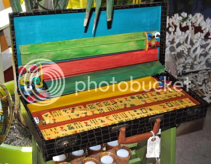 Mahjong Set at Diggin' It