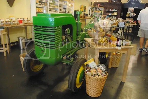 Artisanal Food Lover's Market Teams Up With Farm Museum