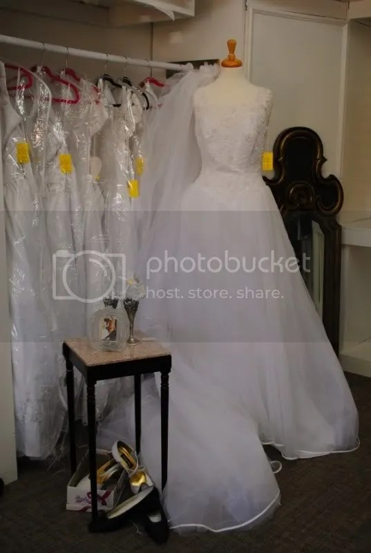 Affordable Wedding Dresses by HM Bridal