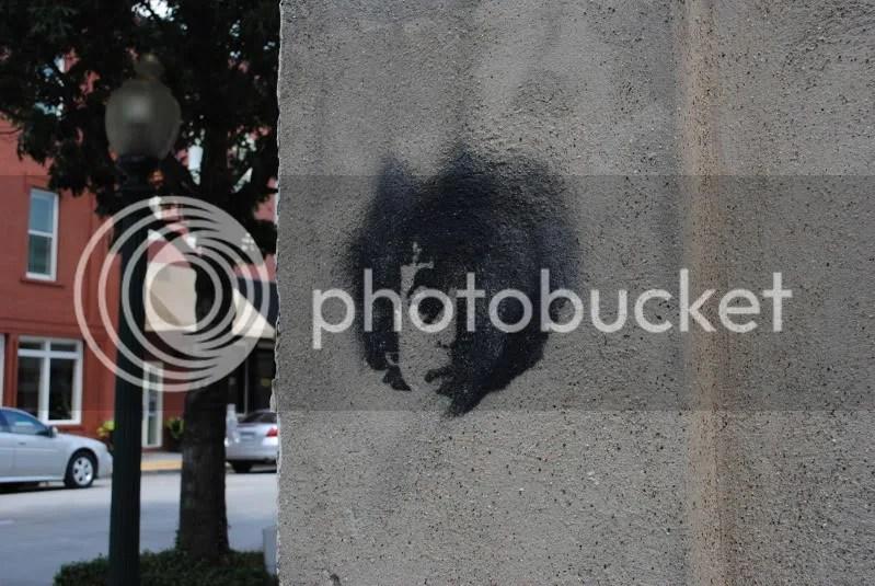 Great Graffiti