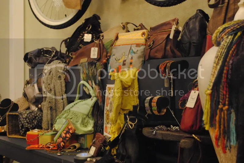 Fossil Purses at The Olive Branch