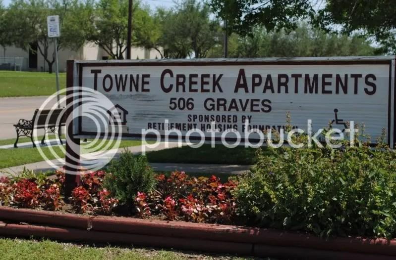 Towne Creek Apartments