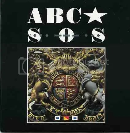 Pic of ABC SOS Sleeve