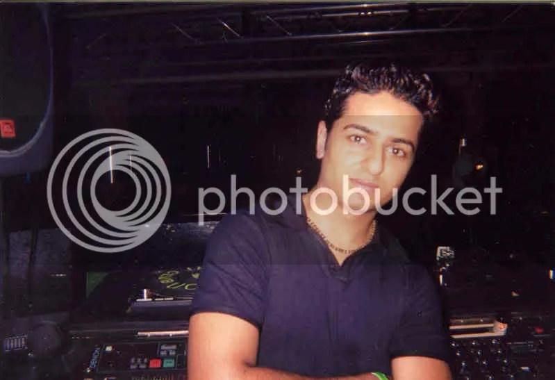 Image of Jay Dabhi