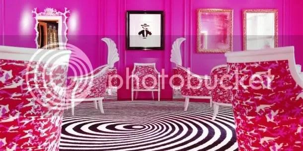 Pink Salon