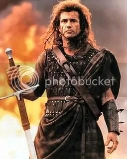 braveheart photo: Braveheart Mel-Gibson--Braveheart.jpg