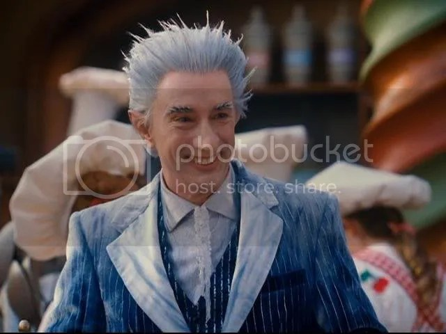 jack frost Pictures, Images and Photos