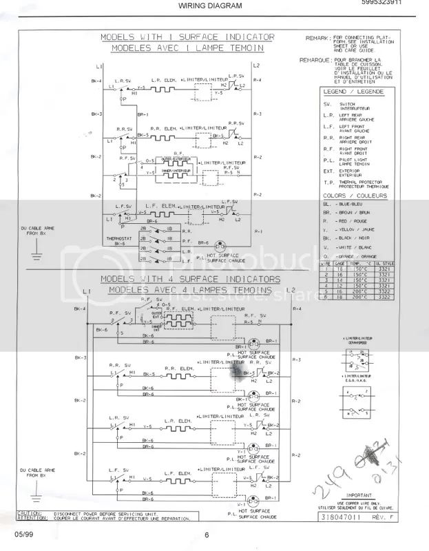 see inside of your appliance diagrams and part photos for virtually
