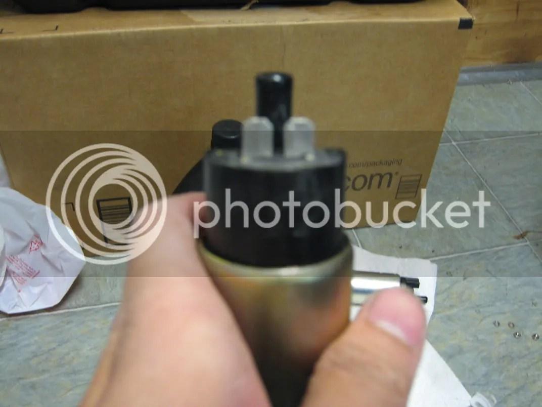 07 gsxr 600 fuel pump wiring diagram kubota d1105 alternator d i y replacement upgrade suzuki gsx r