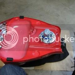 07 Gsxr 600 Fuel Pump Wiring Diagram E36 Diagnostic Port D I Y Replacement Upgrade Suzuki Gsx R