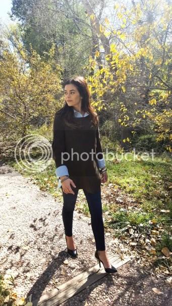 Fall fashion by mollyxmackay
