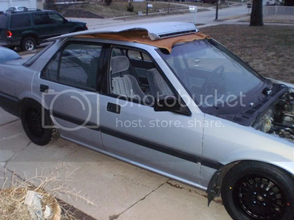medium resolution of pics good ones will come this weekend ill snag interior pics when lude seats are in hood is also on now