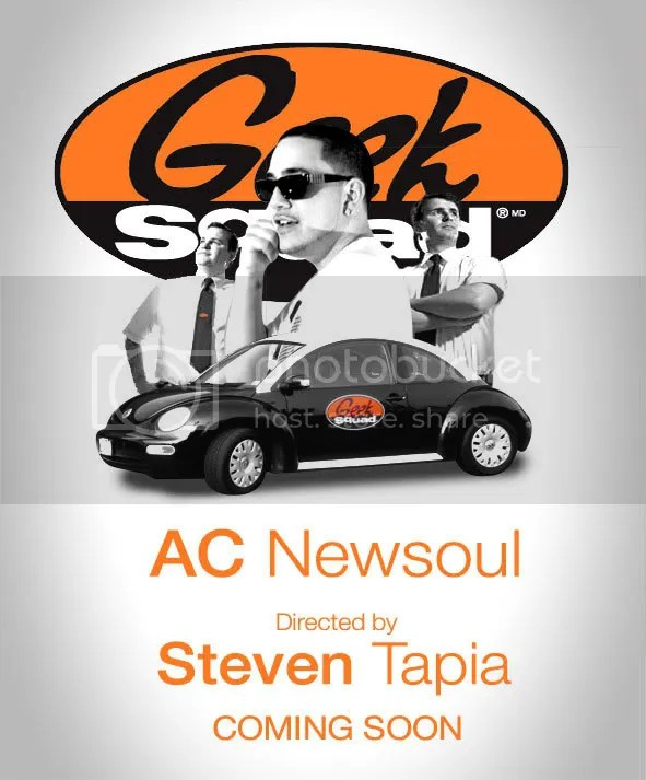 AC NEW SOUL POSTER 2 OF 3