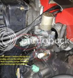00 Integra Engine Sensor Diagram - repair guides wiring ... on