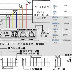 R33 Stereo Wiring Diagram 2009 Ford Explorer Radio Nissan Skyline R32 Diagram, Nissan, Get Free Image About