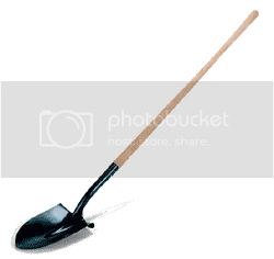 Shovel Pictures, Images and Photos