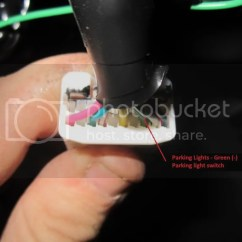 Ignition Switch And Obd Live Data Thermostat Wiring Diagram 2010 Toyota Tacoma Remote Start Pictorial