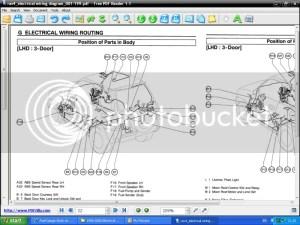 Fuel Gauge Stuck on Full  Page 2  Toyota RAV4 Forums