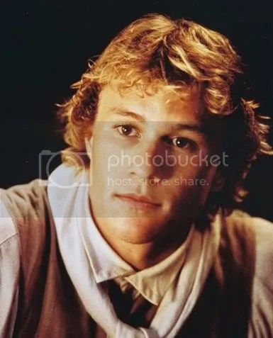 Heath Ledger Pictures, Images and Photos