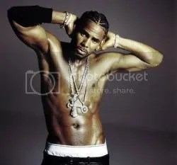 R KeLly Pictures, Images and Photos