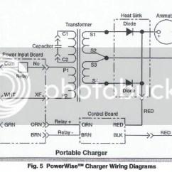 1992 Ezgo Marathon Wiring Diagram Simulator Model Rxv 48 Volt Body ~ Elsalvadorla