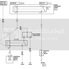 Radiator Fan Relay Wiring Diagram Activity On Arrow Network Override Switch The Easy Way Naxja Forums In 3 Position Is Connected To Ground Causing It Stay I Have Not Tried This Myself But See No Reason Would