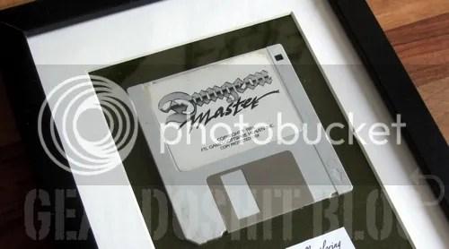DM Disc photo DungeonMasterDisc.jpg