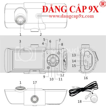 Wireless Camera Wiring Diagram, Wireless, Free Engine