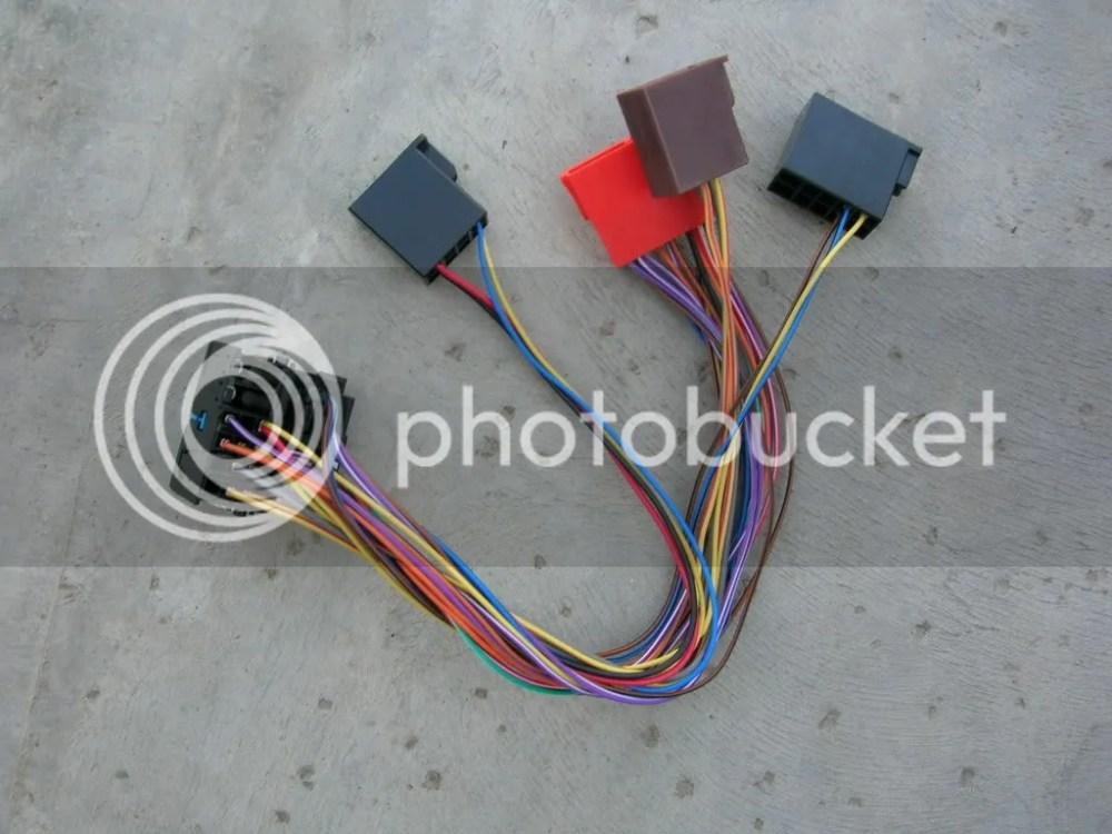 medium resolution of rns d to rns e instructions audi sport net audi rns d wiring diagram