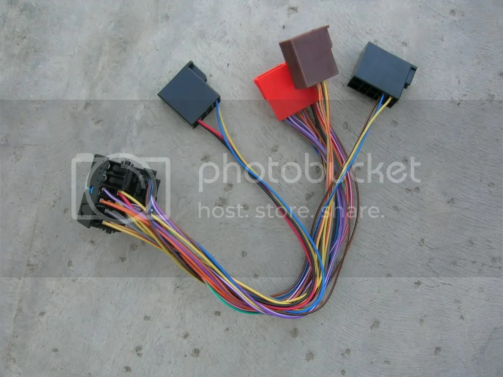 hight resolution of rns d to rns e instructions audi sport net audi rns d wiring diagram