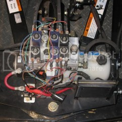 12 Lead Motor Wiring Diagram Liquid Level Controller Circuit Sno-way 26 Won't Raise - Troubleshooting   Plowsite