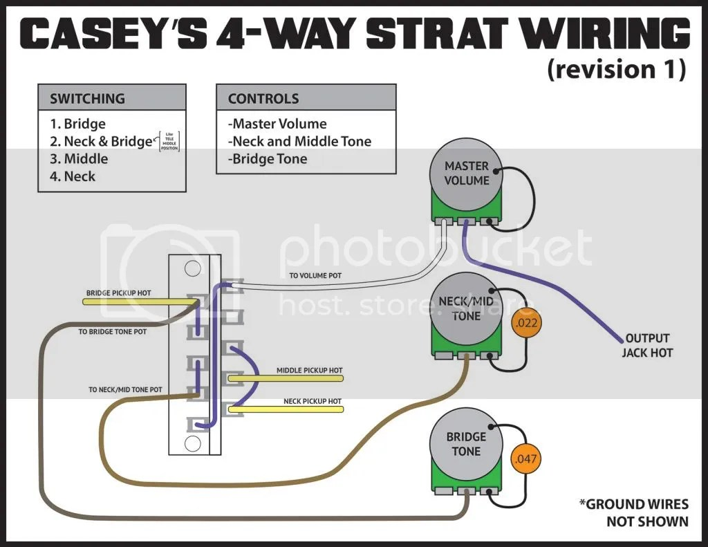 strat wiring diagram 3 way switch 1999 toyota corolla car radio stereo audio 5 import hsh for