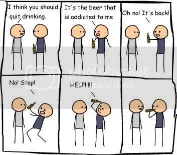 Beer is life. Pictures, Images and Photos