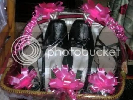 tas dan sepatu