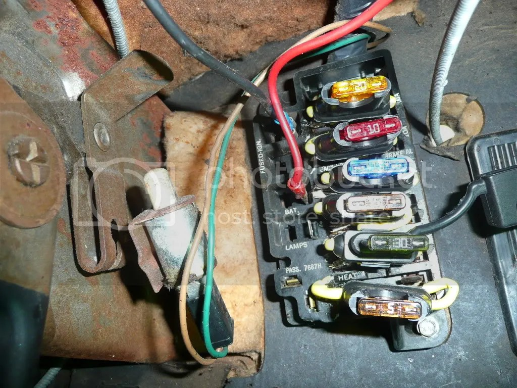 hight resolution of 1968 impala fuse box car fuse box wiring diagram u2022 1966 impala rocker molding 1966