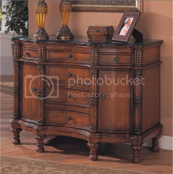 Entryway Tables and Chests