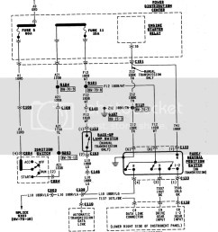 aw4 tcu wiring diagram jeepforum com rh jeepforum com 87 jeep wrangler wiring diagram 87 jeep [ 794 x 1024 Pixel ]