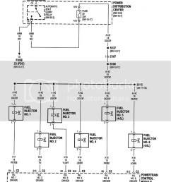1997 jeep wrangler pcm wiring diagram wiring diagram autovehicle 2000 jeep pcm wiring diagram [ 804 x 1024 Pixel ]