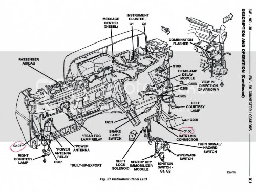 small resolution of 2003 jeep grand cherokee engine diagram wiring diagram centre 1997 jeep cherokee engine diagram