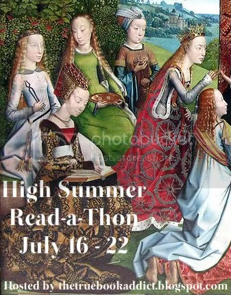 high summer read-athon