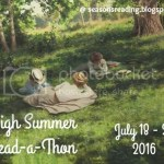 2016 High Summer Read-a-thon